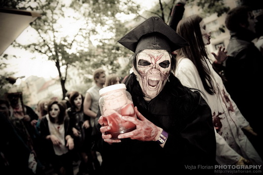 Více na oficiálních stránkách pochodu: zombiewalk.cz